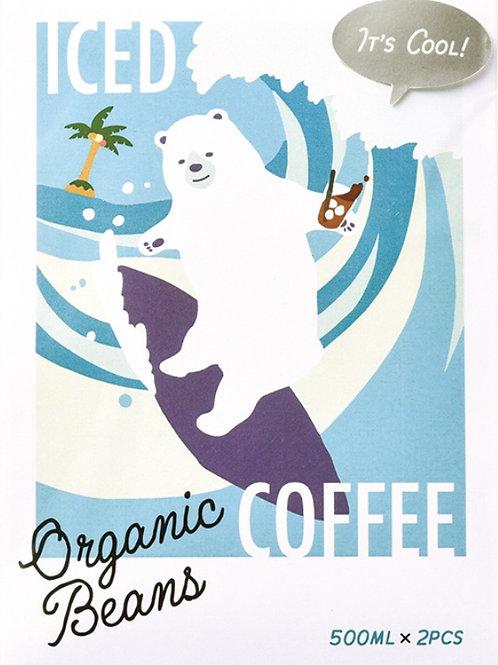 アイスビーチ アイスコーヒー