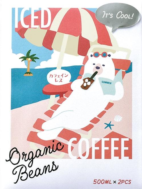 アイスビーチ アイスコーヒー カフェインレス