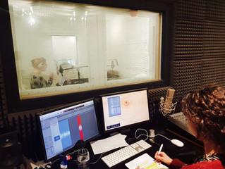 Marvellous Maths recording
