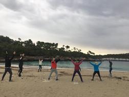 Fastenwoche auf Mallorca 2019