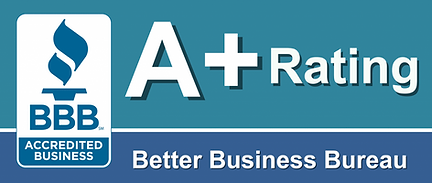 D&K Boerboels has an A+ rating with the Better Business Bureau!