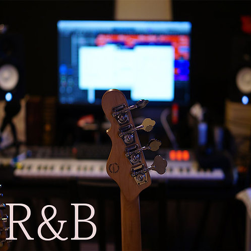 R&B_Track01(Royalty-Free Track)