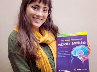 6th edition of the ASAM addiction medicine textbook: The Pharmacology of Cannabinoids