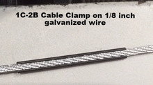 New Circo Cable Clamps?