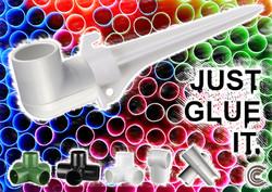 Just Glue It