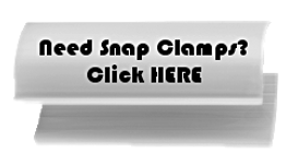 PVC Circo Snap Clamp