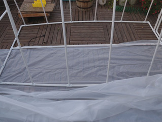 3 ideas for your next DIY greenhouse