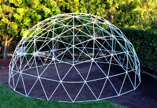 7 Advantages of Geodesic Domes
