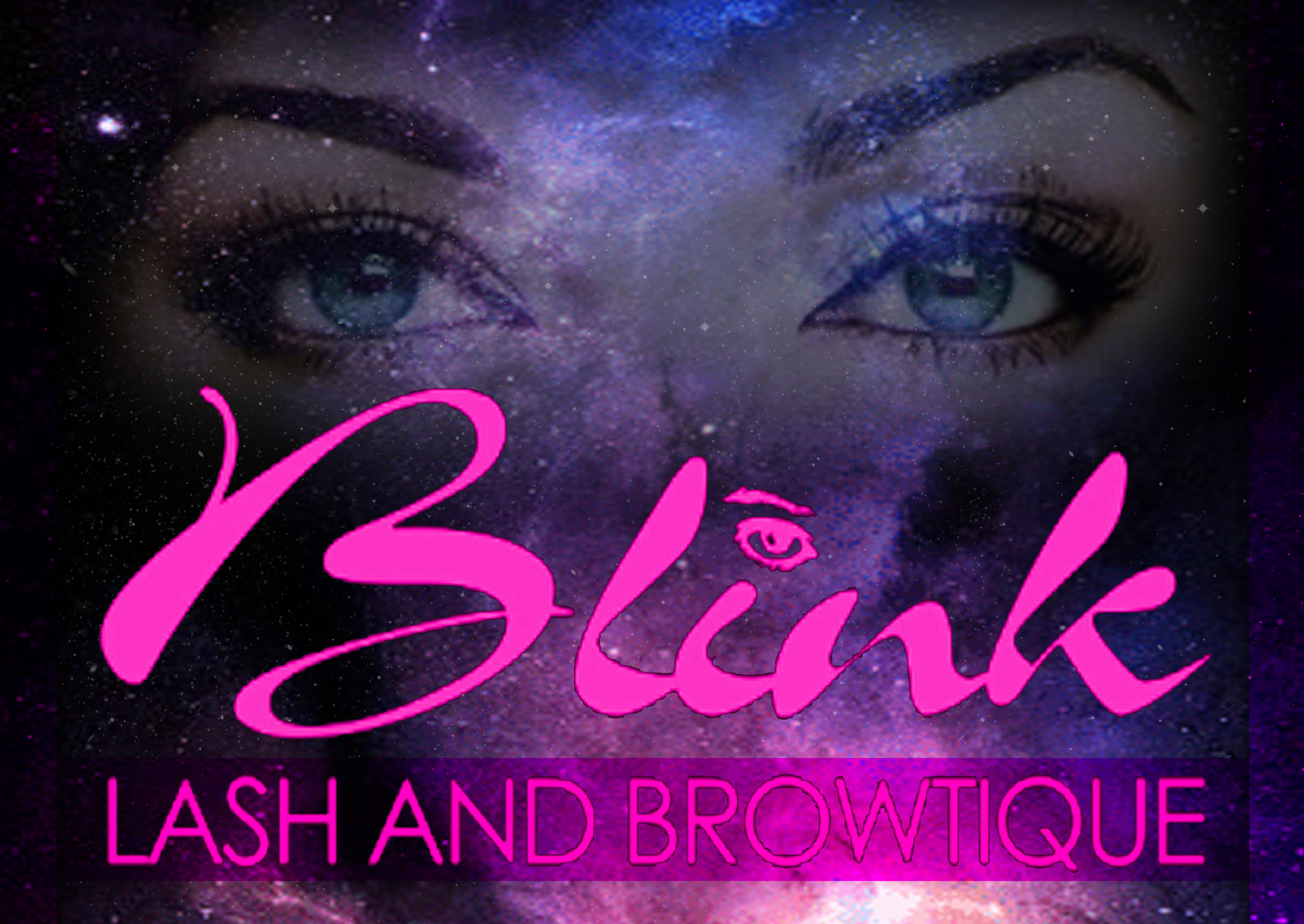 Blink Lash and Browtique