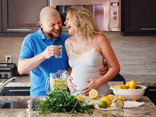 Dieta da Fertilidade: alimentos que ajudam o casal a engravidar.
