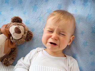 Dentição: o que é normal acontecer e como amenizar a dor e o desconforto?