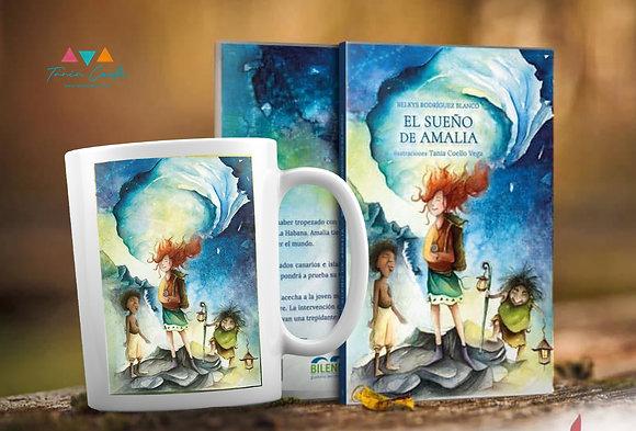 Pack El Sueño de Amalia