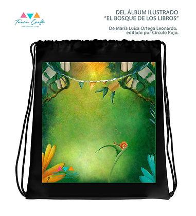 Mochila Bicolor Personalizada