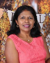 Shivika Fernando - Children's House Head Teacher at Montessori Academy of Upland