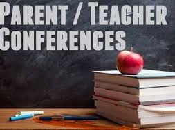 Parent Teacher Conference Sign-ups