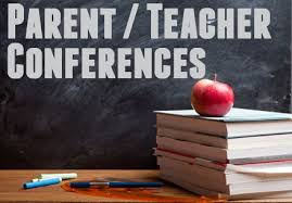 Parent Teacher Conference Sign-ups