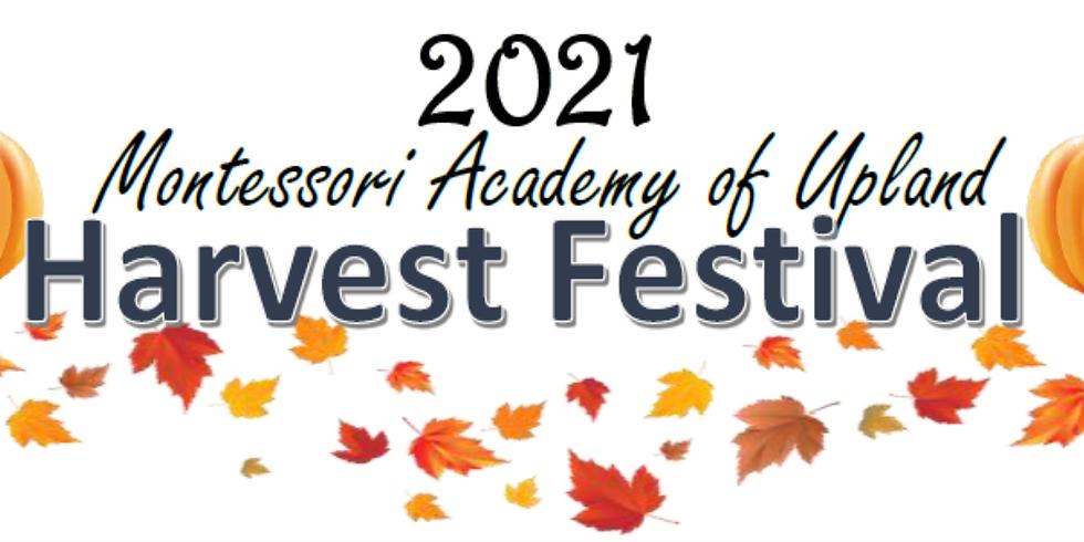 2021 Harvest Festival