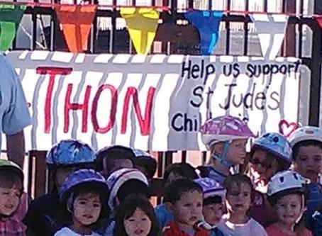 St. Jude Trike-A-Thon