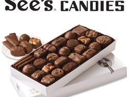See's Candy Fundraiser