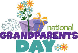 Granparent's Day Party