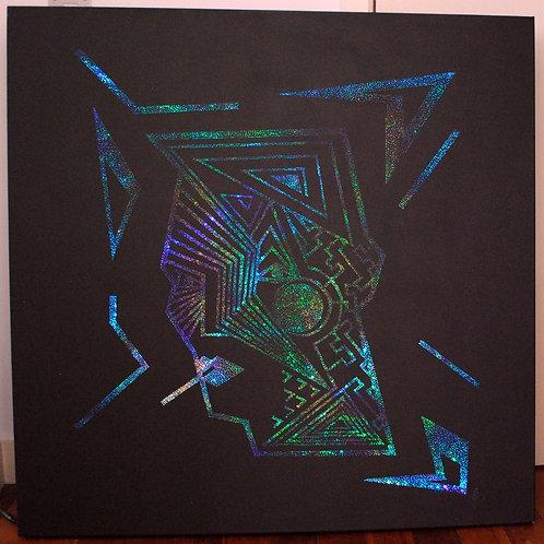 Dijon Hierlehy - Grace Jones: desconstructed