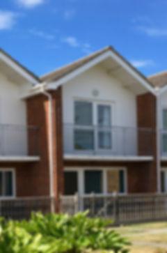 Distinctive accommodation