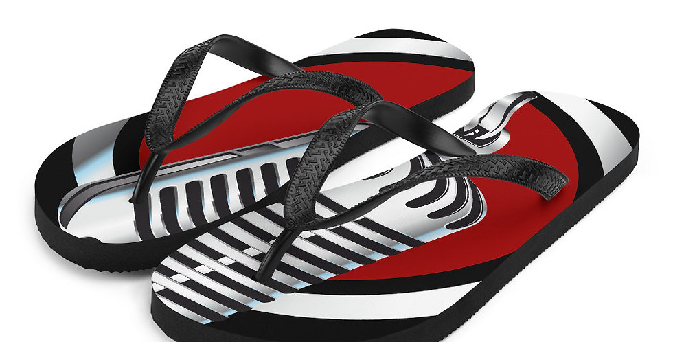 RWRC Flip-Flops