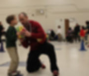 CAPITOL KIDS SPORTS COACHING