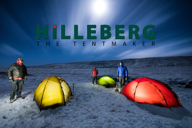Hilleberg Soulo Review