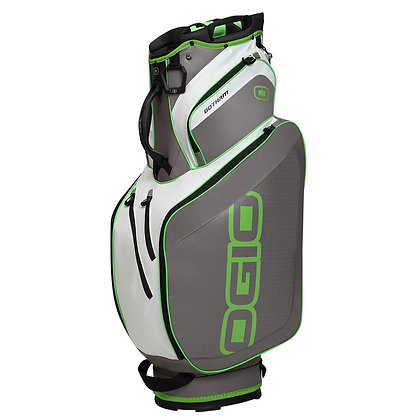 GOTHAM CART BAG