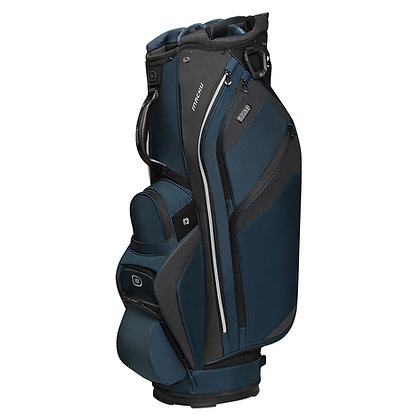 MACHU CART BAG