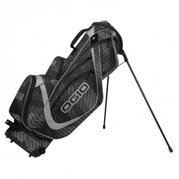 SHREDDER STAND BAG