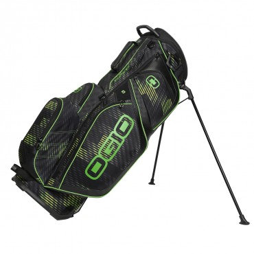 SILENCER STAND GOLF BAG
