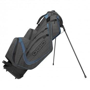 SHREDDER STAND BAG