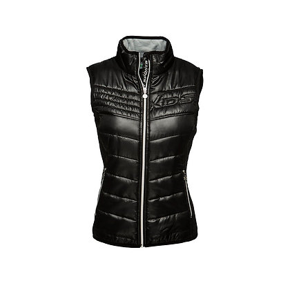 ALISSIA QUILTED WIND VEST