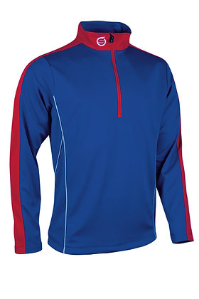 CHAMONIX ZIP NECK MIDLAYER