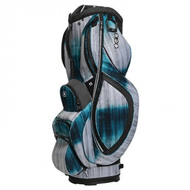MAJESTIC CART BAG