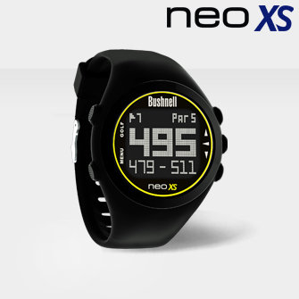 Montre de Golf GPS neo XS