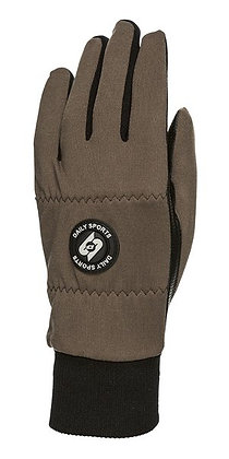 Lee Glove with Logo