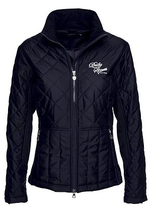 Leslie Wind & Water Resistant Jacket