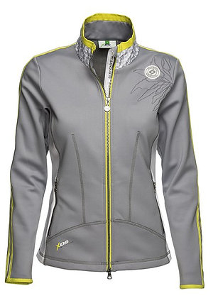 Celia Soft Shell Wind and Water Resistant Full Zip