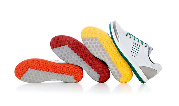 Chaussure golf Ecco