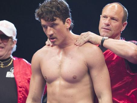 10 filmes que todo atleta deveria assistir (Netflix)