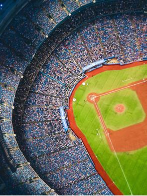 Live at Dodger Stadium