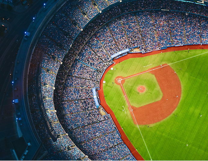 야구 경기장