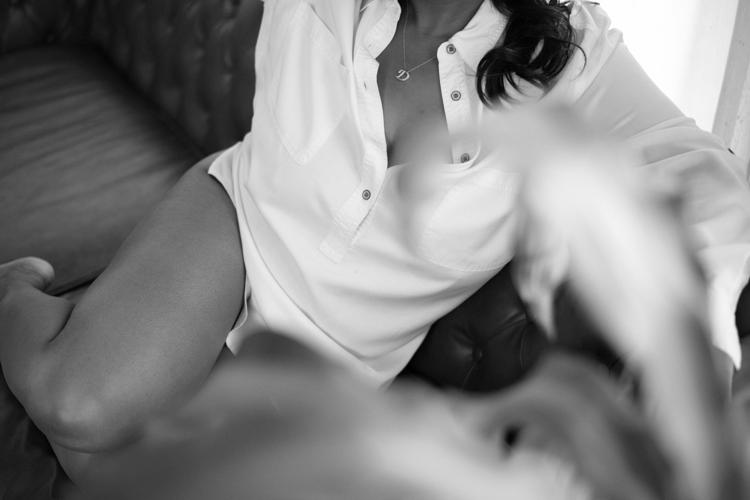Boudoir Photography Frederick MD