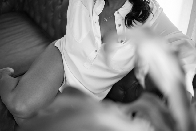 Boudoir Photography Frederick MD
