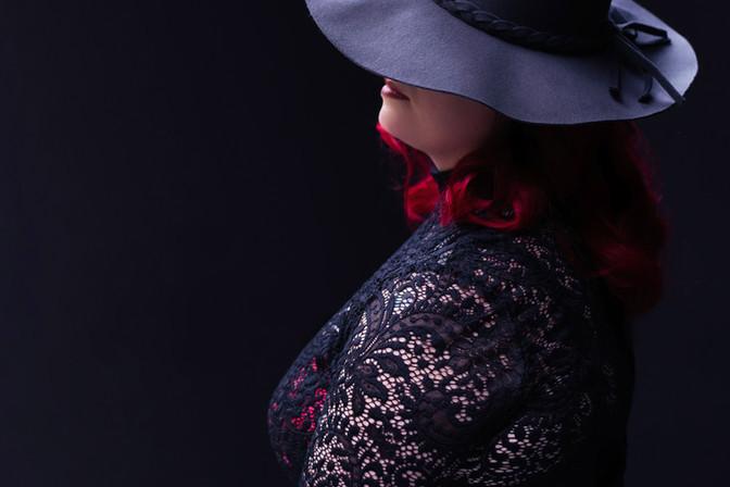 Nicole Fine Photography_ Boudoir Portfolio_Frederick MD