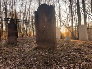 The King's Highway Burials