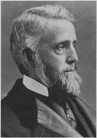 William P. Letchworth
